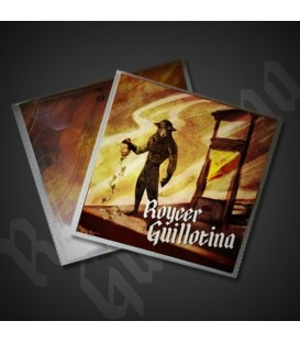 Roycer -  Guillotina - CD