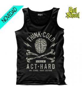 Think Cold - Tirantes