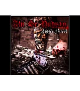 Ahi se pudran -  Sangre y Barro - CD