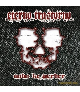 Eterno Trastorno - Nada ke perder - CD