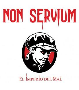 Non Servium - El Imperio del Mal - CD