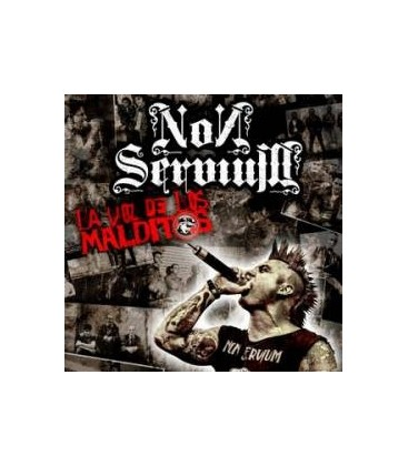 Non Servium - La voz de los malditos - CD