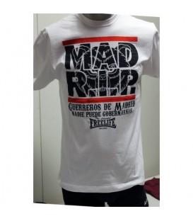 Camiseta Chica Madrip - FREELIFE