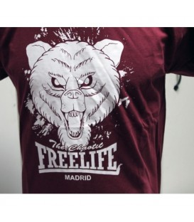 Camiseta Freelife - FREELIFE