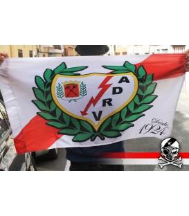 Bandera Escudo ADRV - Bukaneros