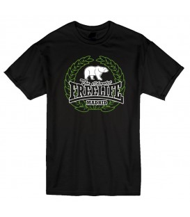 Camiseta Laureles - FREELIFE