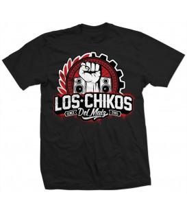 Camiseta Los Chikos del Maiz - BESTIARIO