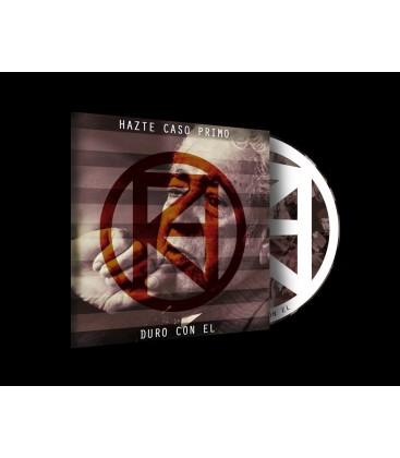Hazte Caso Primo - Duro con el - CD