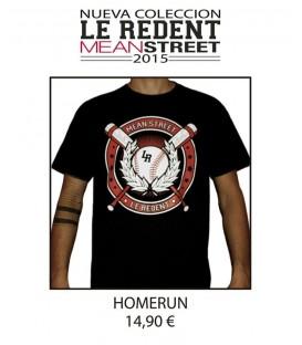 Camiseta Homerun - Le Redent