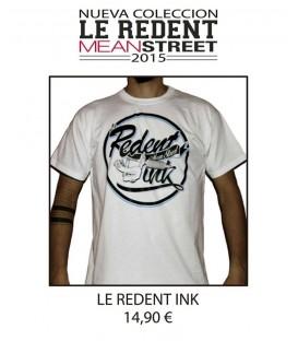 Camiseta Ink - Le Redent