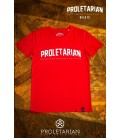 Camiseta Proletarian Basic - Proletarian Clothing