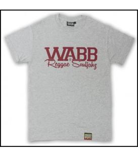 Camiseta WABB sports grey - WABB