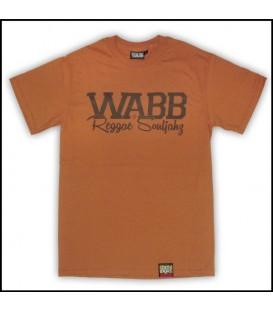 Camiseta WABB sports orange - WABB