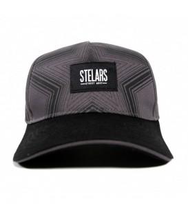 Gorra Grey star cap - Stelars