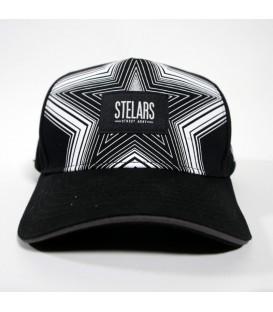 Gorra Black star cap - Stelars