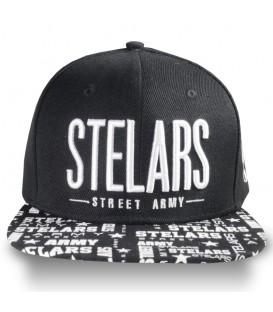 Gorra Army Snapback Cap - Stelars