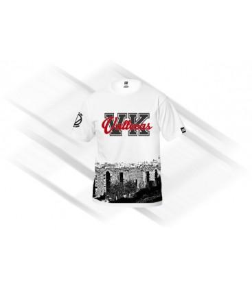 Camiseta Vallecas - L82