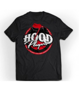 Camiseta Hood Players