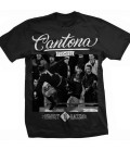 Camiseta Cantona - WE RESIST