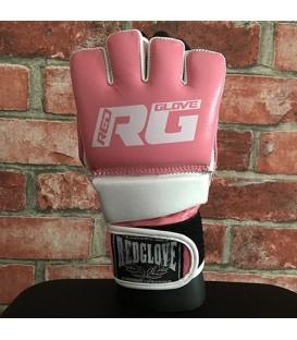 Guantilla piel original RG Warrior Pink - RedGlove