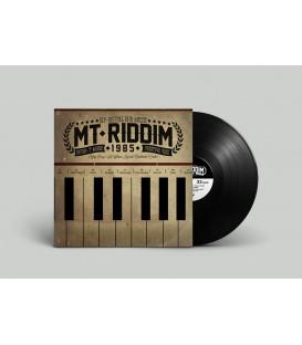 Mt Riddim - DIP - Vinilo