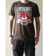 Camiseta Madrid Redcats - Proletarian Clothing