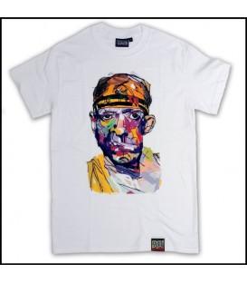 Camiseta Yellow Man - WABB