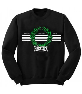 Sudadera Antiracist - FREELIFE