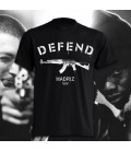 Camiseta Defend Madriz - Madriz Warriors