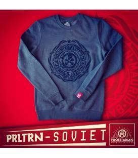Sudadera Soviet - Proletarian Clothing