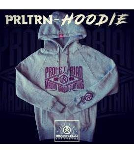 PRLTRN Hoodie - Proletarian Clothing