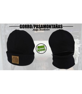 Gorro Pasamontañas Smash Patriarchy - FIGHTER CATS