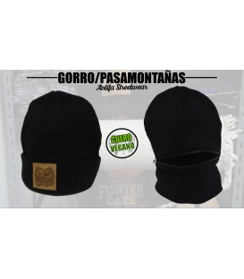 Gorro Pasamontañas Fighter cats - FIGHTER CATS