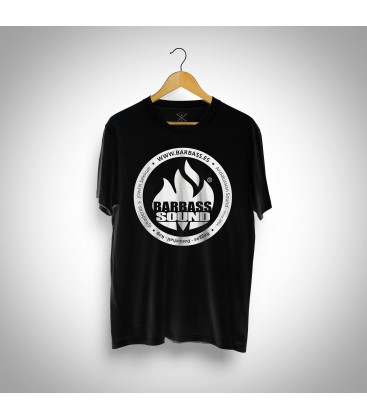 Camiseta Barbass - BARBASS SOUND