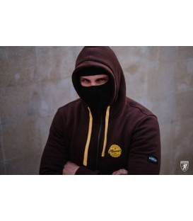 Sudadera Full Face Hoodie Tifosi - PG WEAR