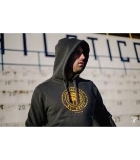 Sudadera Hoodie Love Football - PG WEAR