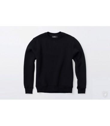 Sudadera Sweatshirt Prime Black - PG WEAR