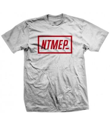 Camiseta Chico No Te Metas En Politica Blanco - NTMEP