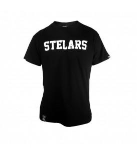 Camiseta Basic Negra - Stelars