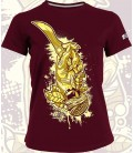 Camiseta Stay Sharp - CHEVRAND