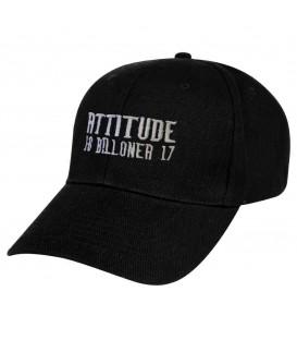 Gorra Attitude - Billoner
