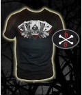 Camiseta Nothing To Lose - Bloodsheds
