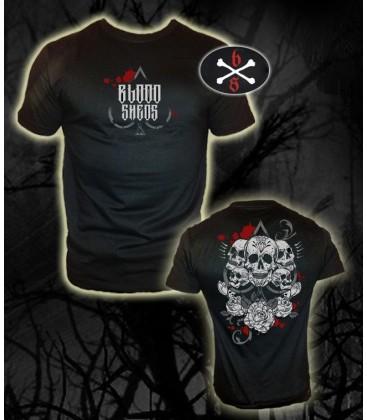 Camiseta Pica - Bloodsheds