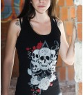 Camiseta Pica chica - Bloodsheds