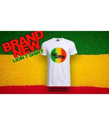 Camiseta Lion Sitte - LION SITTE