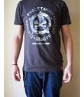 Camiseta PRLTRN-CH Circulo Guerrila Urbana - Proletarian Clothing