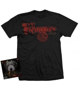Camiseta Warriors VK