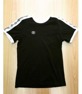 Camisetas Vintage Black - UMBRO