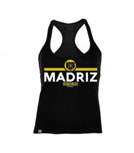 Camiseta Chica Madriz - LOVE YOUR CREW