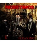 H Kanino -Resistimos - CD